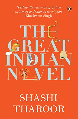 Great Indian Novel