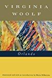 Book Cover Orlando (Annotated): A Biography