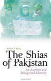 Book Cover The Shias of Pakistan: An Assertive and Beleaguered Minority