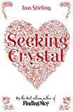 Book Cover Seeking Crystal