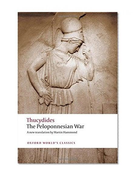 Peloponnesian War Essay Thesis