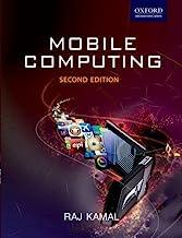 Book Cover Mobile Computing