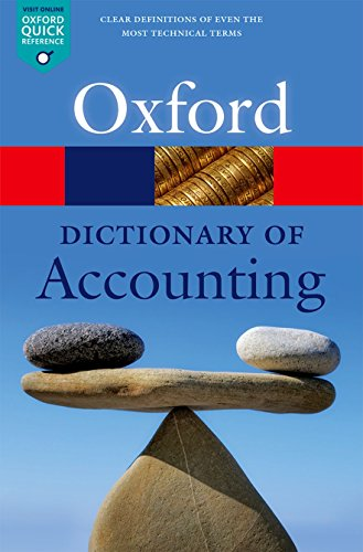 Oxford Reference Books