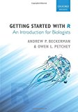 Book Cover Getting Started with R: An Introduction for Biologists