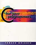 Book Cover C for Java Programmers