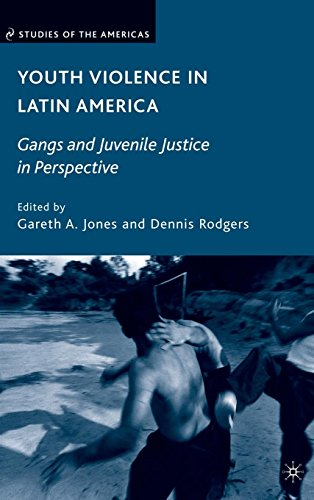 Youth Violence in Latin America: Gangs and Juvenile ...