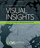 Book Cover Visual Insights: A Practical Guide to Making Sense of Data