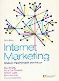 Book Cover Internet Marketing: Strategy, Implementation and Practice (4th Edition)