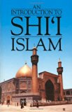 Book Cover An Introduction to Shi'i Islam: History and Doctrines of Twelver Shi'ism