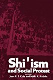 Book Cover Shi'ism and Social Protest