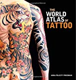 Book Cover The World Atlas of Tattoo