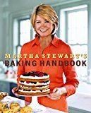 Book Cover Martha Stewart's Baking Handbook