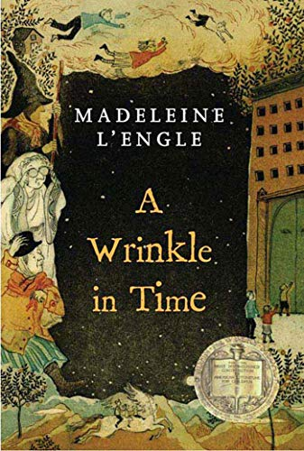 A Wrinkle in Time (Time Quintet) by Madeleine L'Engle