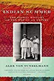 Book Cover Indian Summer: The Secret History of the End of an Empire