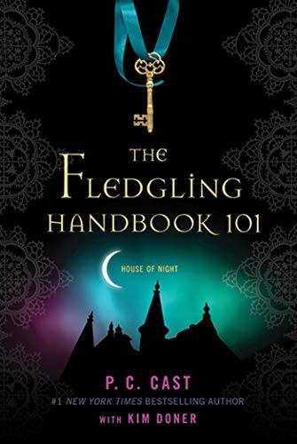 About The Fledgling Handbook Big0312595123