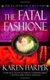 Book Cover The Fatal Fashione (Elizabeth I Mysteries, Book 8)