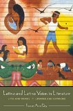 Book Cover Latina and Latino Voices in Literature: Lives and Works, Updated and Expanded