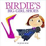 Book Cover Birdie's Big-Girl Shoes (Birdie Series)