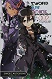 Book Cover Sword Art Online Progressive 2