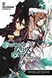 Book Cover Sword Art Online 1:  Aincrad