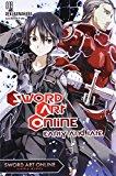 Book Cover Sword Art Online 8 - light novel
