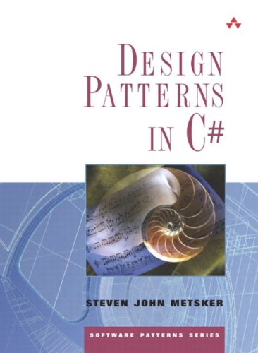 C# 3.0 Design Patterns - O'Reilly Media