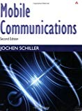 Book Cover Mobile Communications (2nd Edition)