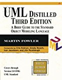 Book Cover UML Distilled: A Brief Guide to the Standard Object Modeling Language (3rd Edition)