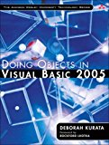 Book Cover Doing Objects in Visual Basic 2005