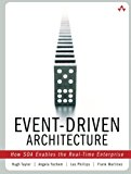 Book Cover Event-Driven Architecture: How SOA Enables the Real-Time Enterprise