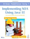 Book Cover Implementing SOA Using Java EE