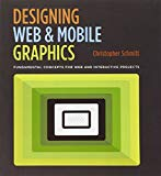 Book Cover Designing Web and Mobile Graphics: Fundamental concepts for web and interactive projects (Voices That Matter)