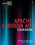 Book Cover Apache Cordova API Cookbook (Mobile Programming)