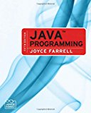 Book Cover Java Programming