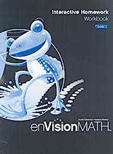 envision math homework workbook grade 4