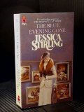 Book Cover The Blue Evening Gone