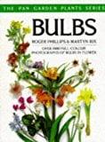 Book Cover Bulbs (The Pan Garden Plants Series)