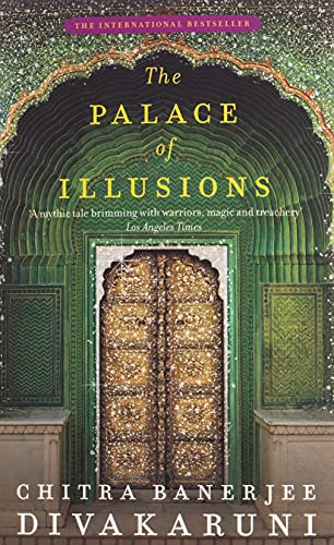 Palace of Illusions