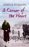 Book Cover A Corner of the Heart (The Hooper Family Saga)