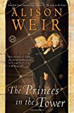 Book Cover The Princes in the Tower