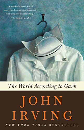 The World According to Garp (Ballantine Reader's Circle)