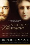 Book Cover Nicholas and Alexandra