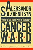 Book Cover Cancer Ward