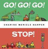 Book Cover Go! Go! Go! Stop!