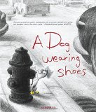 Book Cover A Dog Wearing Shoes