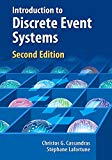 Book Cover Introduction to Discrete Event Systems