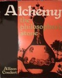 Book Cover Alchemy: The Philosopher's Stone