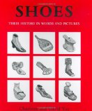 Book Cover Shoes: Their History in Words and Pictures