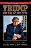 Book Cover Trump: The Art of the Deal
