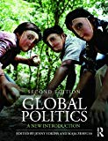 Book Cover Global Politics: A New Introduction